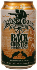 Lewis and Clark Back Country Scottish Ale - Scottish Ale
