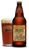 Sierra Nevada Harvest