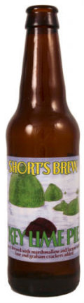 Short�s Key Lime Pie - Fruit Beer