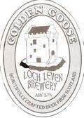 Loch Leven Golden Goose