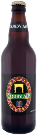 Cumberland Corby Ale