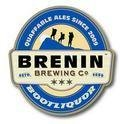 Brenin Brewing Co. Bootliquor Ice