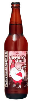 Southern Tier Farmer�s Tan Imperial Pale Lager