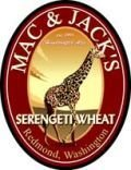 Mac and Jack�s Serengeti Wheat