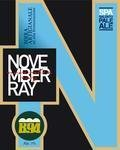 B94 November Ray - English Pale Ale