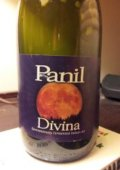 Panil Divina (Barrel Aged) - Lambic Style - Unblended