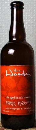 Cisco Dark Woods