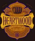 Heartwood Symposium Ale (2010 Craft Brewers Conference)