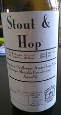 De Molen Stout & Hop - Imperial Stout