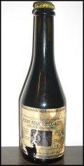 Alvinne Mano Negra Oak Aged Bladnoch Barrel - Imperial Stout