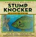 Swamp Head Stump Knocker