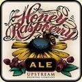 Upstream Honey Raspberry Ale