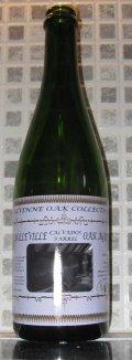 Alvinne Bolleville Calvados Barrel Oak Aged - Belgian Strong Ale