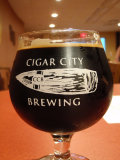 Cigar City Final Push Imperial Stout - Imperial Stout