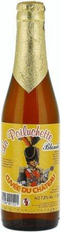 Poiluchette Blonde Cuv�e du Ch�teau - Belgian Strong Ale