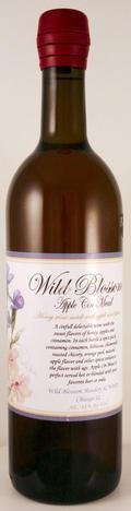 Wild Blossom Apple-Cin Mead