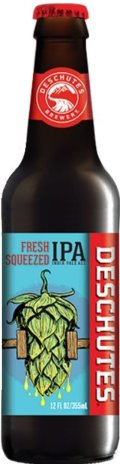 Deschutes Fresh Squeezed IPA - India Pale Ale (IPA)