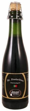Amager Hr. Frederiksen (Port Wine Edition)