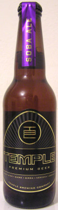 Temple Soba Ale - Specialty Grain