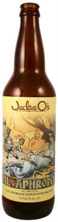 Jackie-Os Oil Of Aphrodite - Imperial Stout