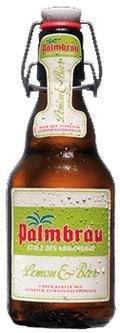 Palmbr�u Lemon & Bier