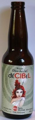Dieu du Ciel d�CIBeL - American Pale Ale