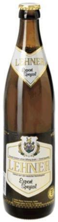 Lehner Export Spezial - Dortmunder/Helles