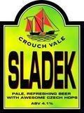 Crouch Vale Sladek