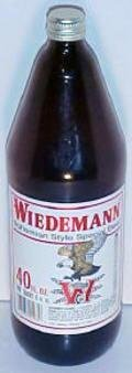 Wiedemann Bohemian Special
