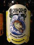 Sweetwater Weissbier