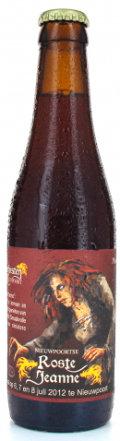 Struise Roste Jeanne - Red Haired Jeanne - Belgian Ale