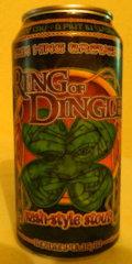 Sun King Ring of Dingle
