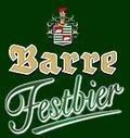 Barre Festbier