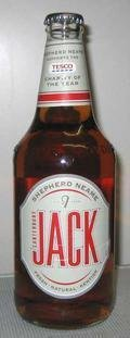 Shepherd Neame Canterbury Jack (Bottle)