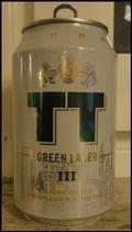 TT Green Lager