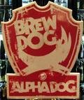 BrewDog Alpha Dog - Bitter