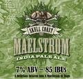 Skull Coast Maelstrom IPA - India Pale Ale (IPA)
