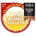 Oldershaw Blonde Volupta