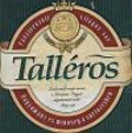 Tall�ros - Pale Lager