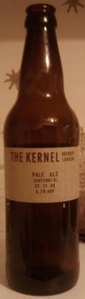 The Kernel Pale Ale Centennial