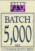 Bells Batch  5000 Ale