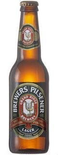 Grand Ridge Brewers Pilsener