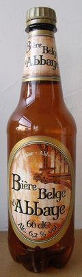 Bi�re Belge d�Abbaye / de tradition - Belgian Ale