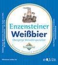 Enzensteiner Wei�bier   - German Hefeweizen
