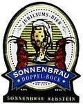 Sonnenbr�u Doppel-Bock - Doppelbock