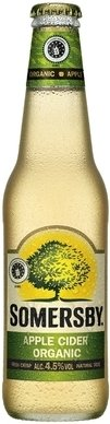 Somersby Apple Cider Organic - Cider