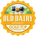 Old Dairy Gold Top