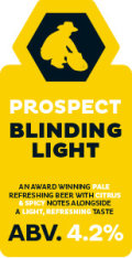 Prospect Blinding Light