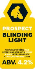 Prospect Blinding Light