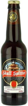 Orkney Skull Splitter (Bottle)
